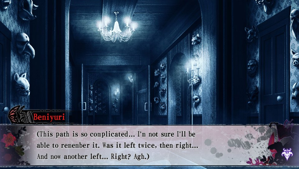 Black Butterfly - PS Vita