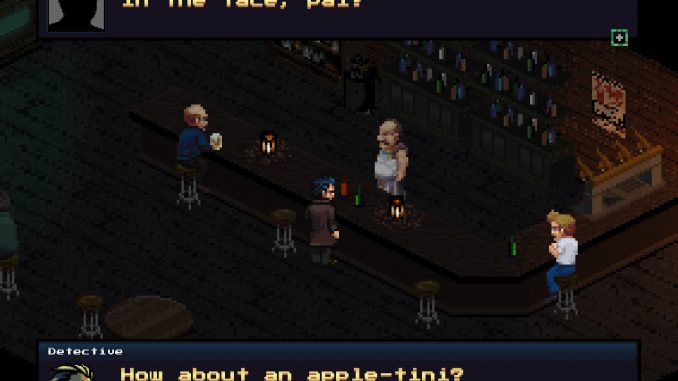 Kickstarter-Funded PS Vita RPG Enters Early Access On Steam