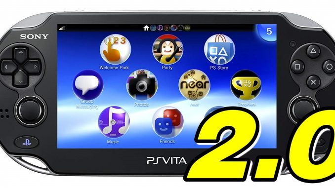 Home - Vita Player - the one-stop resource for PS Vita owners