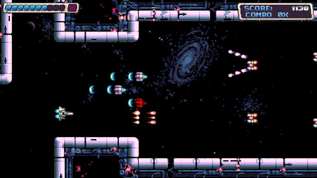 Download game space shooter fury raiden mod apk