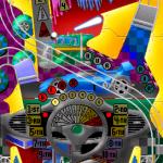 Pinball Fantasies PSP Mini 07