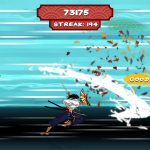 Samurai Beatdown PS Mobile 07