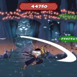 Samurai Beatdown PS Mobile 08