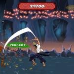 Samurai Beatdown PS Mobile 09