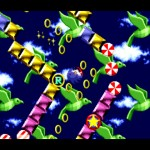 Sega Megadrive Collection PSP 08