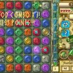 Treasures Of Montezuma Blitz PS Vita 09