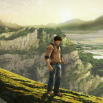Uncharted Golden Abyss PS Vita 01