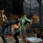 Uncharted Golden Abyss PS Vita 03