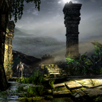 Uncharted Golden Abyss PS Vita 09