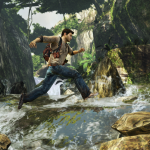 Uncharted Golden Abyss PS Vita 11