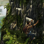 Uncharted Golden Abyss PS Vita 13