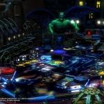 Zen Pinball 2 - Marvel Pinball 02