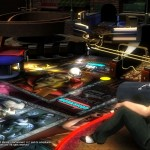 Zen Pinball 2 - Marvel Pinball 05