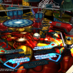 Zen Pinball 2 - Marvel Pinball 08