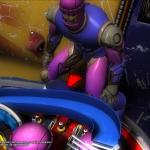 Zen Pinball 2 - Marvel Pinball 18