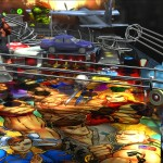 Zen Pinball 2 - Super Street Fighter II 05