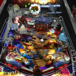 Zen Pinball 2 - Super Street Fighter II 07