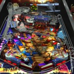 Zen Pinball 2 - Super Street Fighter II 08