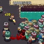 Age of Zombies PSP Mini 01