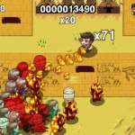 Age of Zombies PSP Mini 02