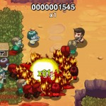 Age of Zombies PSP Mini 04