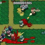 Age of Zombies PSP Mini 06