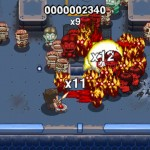 Age of Zombies PSP Mini 07