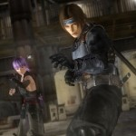 Dead Or Alive 5 PS Vita 04