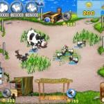 Farm Frenzy PSP Mini 05