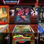 Gottlieb Pinball Classics PSP 03