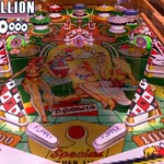 Gottlieb Pinball Classics PSP 14