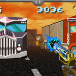 Gun Commando PS Mobile 10