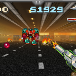 Gun Commando PS Mobile 13