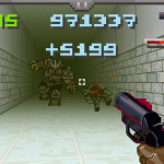 Gun Commando PS Mobile 14