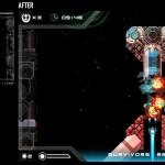 Velocity Ultra PS Vita - Screenshot Before After
