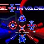 Duael Invaders PSP Minis 01