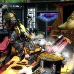 Star Wars Pinball Boba Fett PS Vita 04