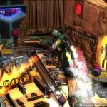 Star Wars Pinball Boba Fett PS Vita 05
