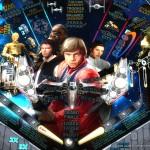 Star Wars Pinball Episode 5 PS Vita 01