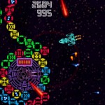 Stellar Attack PSP Minis 07