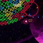 Stellar Attack PSP Minis 12