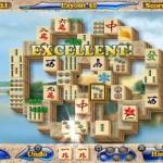 Mahjongg Artifacts PSP Minis 01