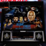 Star Trek The Next Generation Pinball PS Vita 01