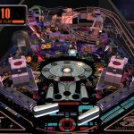 Star Trek The Next Generation Pinball PS Vita 05