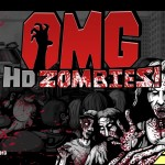 OMG HD Zombies PS Vita 01