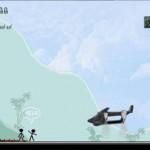 Stick Man Rescue PSP Minis 10