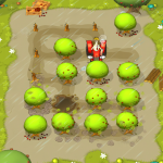 Tractor Trails PlayStation Mobile 01