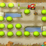 Tractor Trails PlayStation Mobile 03