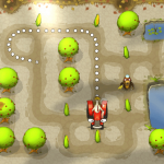 Tractor Trails PlayStation Mobile 08