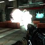 Resistance Burning Skies PS Vita 05